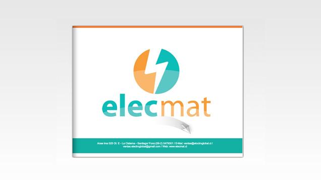 Catálogo | Elecmat Pararrayos Electromateriales